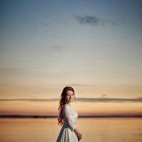 Закат :: Анастасия Троцкая
