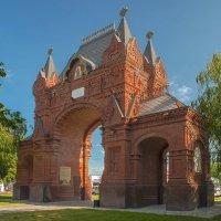 Александровская Триумфальная арка :: Игорь Хижняк