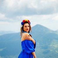 На горе Петрос :: ViP_ Photographer