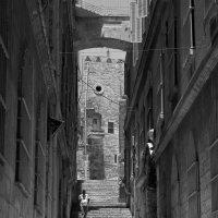Старый Иерусалим :: Valeria Ashhab