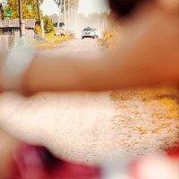 Едут !!! :: Оскар Граф