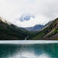 Утро на озере :: Наталья Карышева