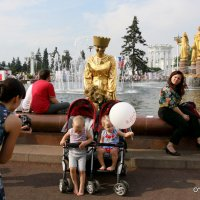 фото на долгую память :: Олег Лукьянов