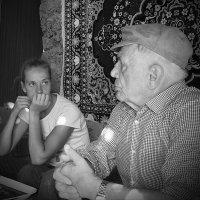 Байки деда! :: A. SMIRNOV