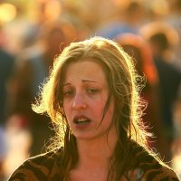 Кающаяся Магдалена :: BoykoOD