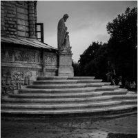 Храм Зна́мения Богоро́дицы в Дубровицах. :: Игорь Абламейко
