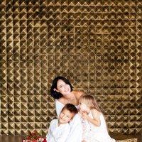 Семейный портрет :: яна асмолова