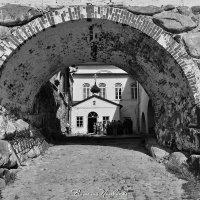 С БОГОМ В СЕРДЦЕ НА СТРАЖЕ ОТЕЧЕСТВА. Соловецкий монастырь. На Соловках 6 :: Виталий Половинко
