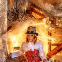 Пиратка :: Ольга Васильева