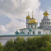 Собор... :: Viacheslav Birukov
