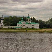 Мирожский монастырь :: Алексей Корнеев