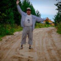 Стойте,стойте, подвезите! :: Валерий Гудков