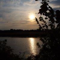 закат :: Андрей Дружинин