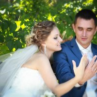 свадьба :: Богдан