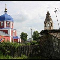 Мещевск :: Алексей Дмитриев