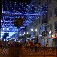 Летний вечер в городе... :: Тамара (st.tamara)