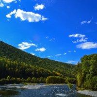 Верховья реки Она. :: юрий Амосов