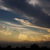 Небо :: Евгения Вереина