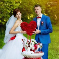Сердце он Ангела! :: Оксана Романова