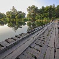 Мост :: Михаил Кашанин
