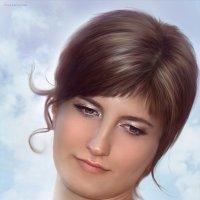 I'm :: Irina Safronova