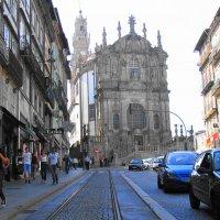 В Порту, в Португалии :: svk