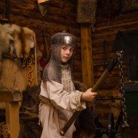 Возвращение в прошлое :: Alenka Petrowa