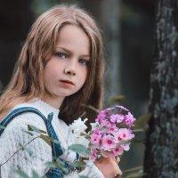 MASHA :: Люба Кондрашева