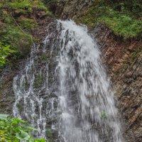 Шуми, шуми с крутой вершины, не умолкай, поток седой! :: Victory Kryuchkova