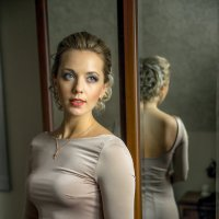 портрет :: Андрей Писарев