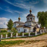 Церковь Константина и Елены :: Николай Николенко