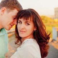 Дарья и Андрей :: Elena Nikitina
