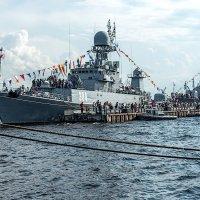 День ВМФ (1) :: Valerii Ivanov