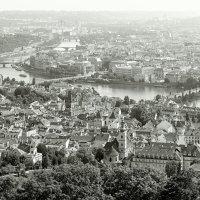 Прага :: Lidiya Dmitrieva