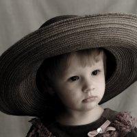 Маленькая леди :: Marion