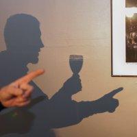 По одной, не больше! :: Михаил Кондратенко