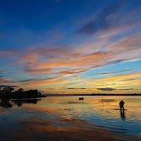 О рыбаках :: Galina