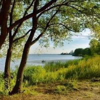 Прогулка вдоль берега озера Неро :: Olcen - Ольга Лён
