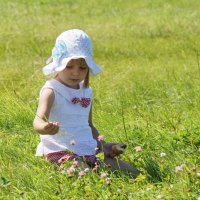 На летном поле :: Андрей Горячев
