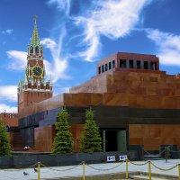 Москва :: Дмитрий Рутковский