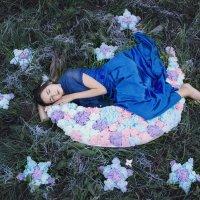 сон и грезы :: Kristi Caty