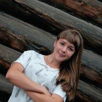 Юлия :: Елена Фалилеева-Диомидова