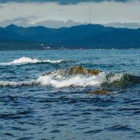 Морские фантазии... :: Арина