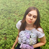 Christine :: Анастасия Трунова