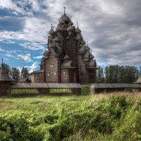 Этнопарк «Усадьба «Богословка» :: Оксана Ермихина