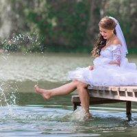 Хорошо в деревне летом))))) :: игорь козельцев