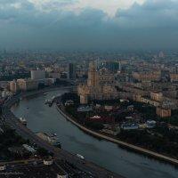Москва :: Ирина Малышева