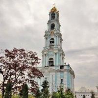 Калужская облАсть :: Дмитрий Паченков