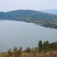 Белое озеро :: Grishkov S.M.