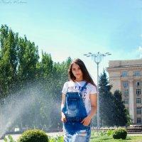 Вероника :: Екатерина Стяглий